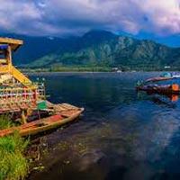 Patnitop (1) – Srinagar (2) – Pahalgam (1) – Gulmarg (1) – Sonamarg (1) Tour