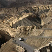 Ladakh Journeys