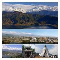 Kathmandu - Pokhara Tour (6 D & 5 N)