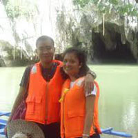 Puerto Princesa Subterranean River Tour