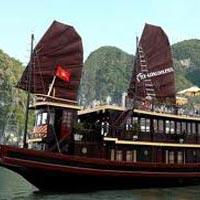 Halong (Vietnum) Dolphin Cruise 3 days/ 2 nights