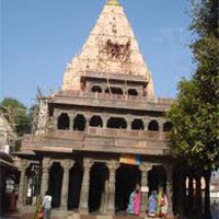 Bhopal - Sanchi - Bhojpur - Bhimbetka - Ujjain - Omkareshwar - Indore 8 Nights & 9 Days