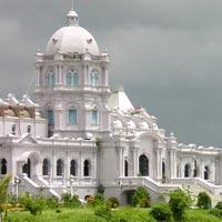 Best of Tripura (New Delhi / Mumbai / Kolkata / Agartala) 04 Nights &  05 Days