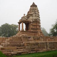 Jaipur City Tour With Khajuraho