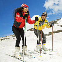 Shimla - Manali Honeymoon Tour