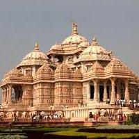 Ahmadabad - Jamnagar - Dwarka - Somnath - Diu Tour