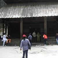 New  Delhi - Shimla - Manali Tour