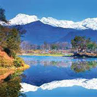 Nepal Honeymoon Tour Package