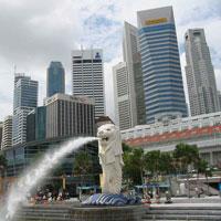 Singapore - Malaysia - Thailand Tour Package
