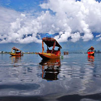 Kashmir - Sonmarg - Gulmarg - Pahalgam - Honeymoon Tour Package
