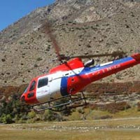 Kailash Mansarovar Yatra - By Helicopter Tour