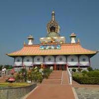 Buddhist Pilgrimage 7 Nights / 08 Days Tour