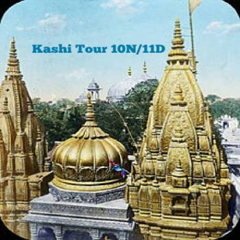 Kashi Yatra 10N/11D