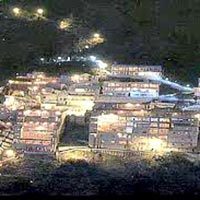 Vaishno Devi  by Helicopter Tour