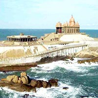 Short Temple Tour of Tamil Nadu