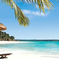 Mauritius Honey Moon Tour Package