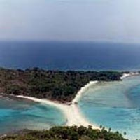 Andaman Weekend Tour Package