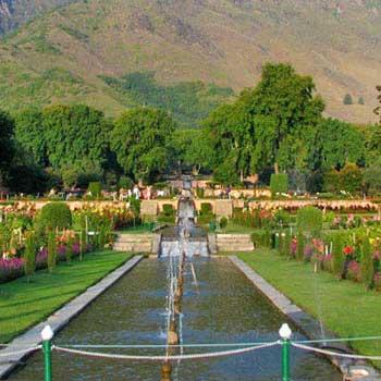 Heavenly Kashmir - Economical Package