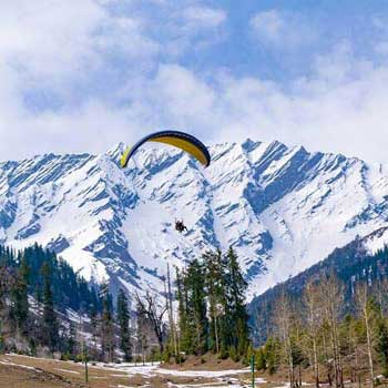 Economical Himachal Trip Tour