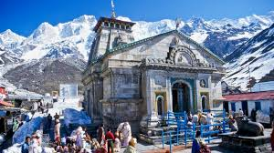 Badrinath & Kedarnath - Do Dham Yatra Package