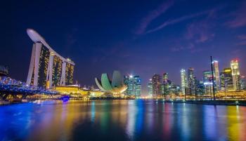 Singapore, Malaysia with Thailand Tour