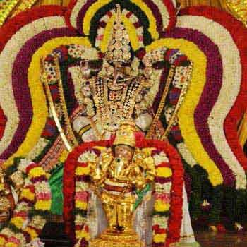 One Day Trip in Pondicherry Tour