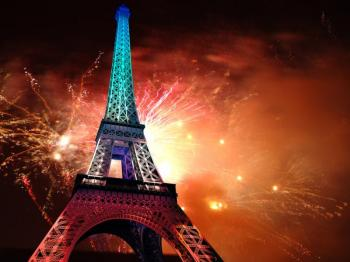 Paris Switzerland Tour Package from India