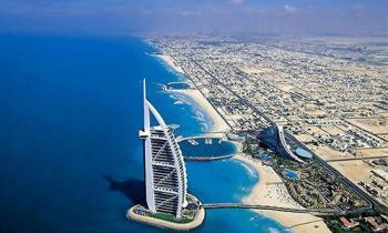 Dubai Tour Packages from Chennai