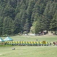 Jammu - Katra - Dalhousie Tour