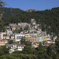Dalhousie - Dharamshala Tour