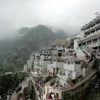 Vashino Devi Yatra By Helicopter Package