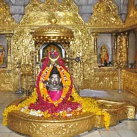 Budget Group Tour Package Of Dwarka Somnath Diu And Ahmedabad