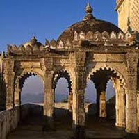 Saurashtra Darshan Tour 6 Days / 5 Nights