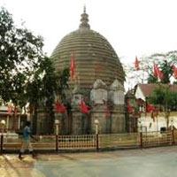 Maa Kamakhya Darshan Package