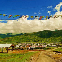 Arunachal Pradesh - The Raw Nature Package