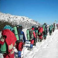 Pangi - Bharmaur Treking Tour