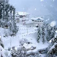 Manali Snow Fall Tour