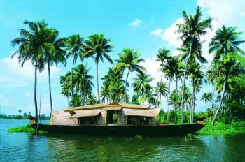 God's Own Country Kerala Tour