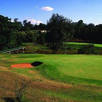 Kenya Premier Golf Safari Tour