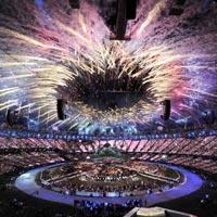 Rio De Janeiro - Olympic Games 2016 Opening Ceremony Tour