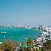 Thailand Tazurban Tour Package