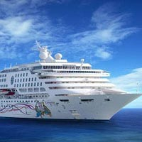 Treats of Singapore and Cruise Tour - Inside Cabin (5 Nights)