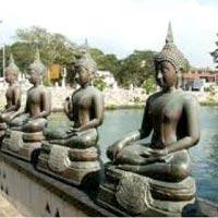 Srilanka - Land like no other Tour