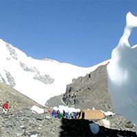 Tibet Everest Base Camp Trekking