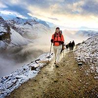 Simikot Talcha (Rara) Trekking