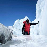 Makalu Sherpani Col Trekking Tour