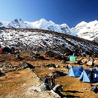 Nepal Panaroma Tour Package
