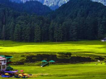 Delight Himachal Tour Package