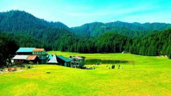 Dainkund - Dalhousie - Khajjia - Dharamshala - Namgayal Closter Tour Package
