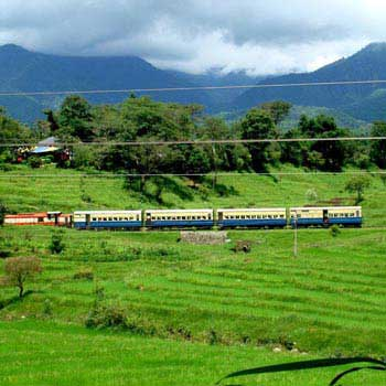 Dalhousie - Khajjiar - Chamba - Dharamshala - Manali - Shimla - Chandigarh Tour Packages